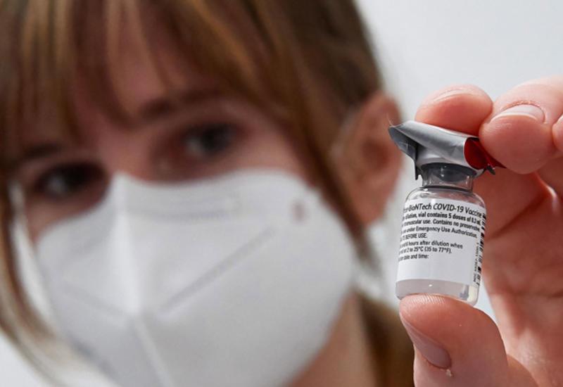 Pfizer и BioNTech пообещали модернизировать производство вакцины