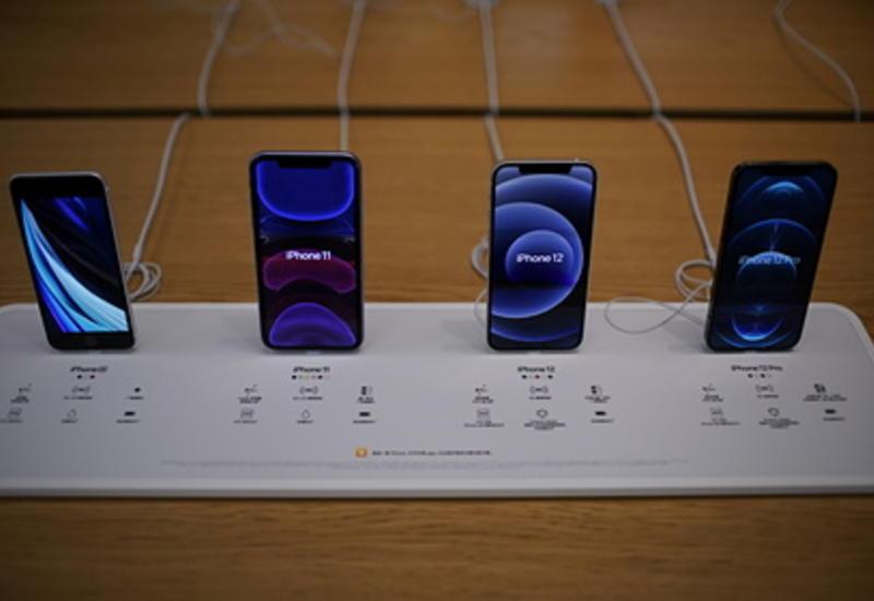 Apple начала разработку iPhone со складным экраном