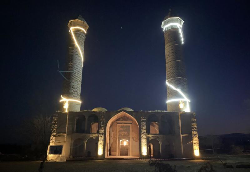 Ermənilər Qarabağda Azərbaycan mədəniyyətinin izlərini silməyə çalışırdılar