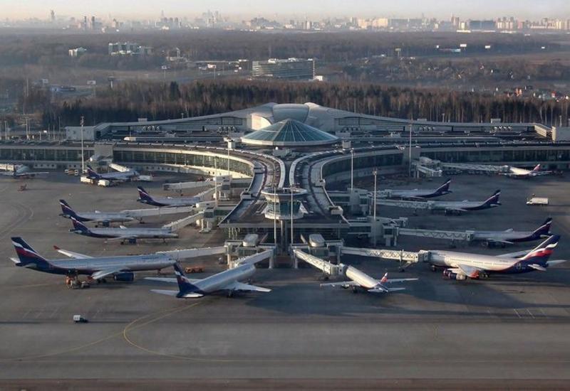 Самолет Анталья-Москва со сломанным шасси приземлился в Шереметьево