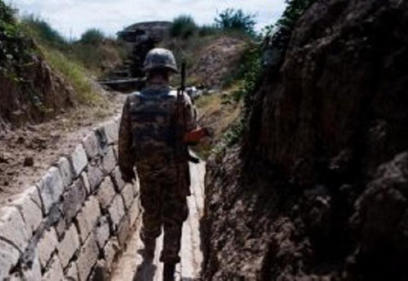 Düşmənin dağın altında yerləşən bunkeri, labirintə bənzər tunelləri... - Ordumuz belə istehkamları yarıb