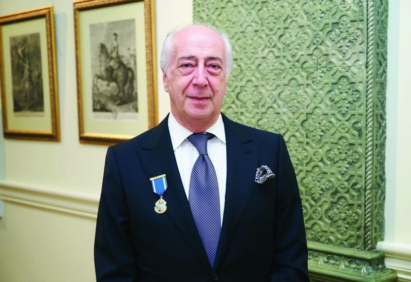 Эссе Чингиза Фарзалиева – директора музея, где на протяжении 28 лет хранились исторические памятники, возвращенные ныне в освобожденную Шушу