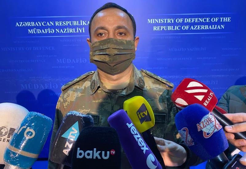 """MN-də yaradılmış komissiyalarda """"veteran adı""""nın verilməsi səlahiyyəti yoxdur"""