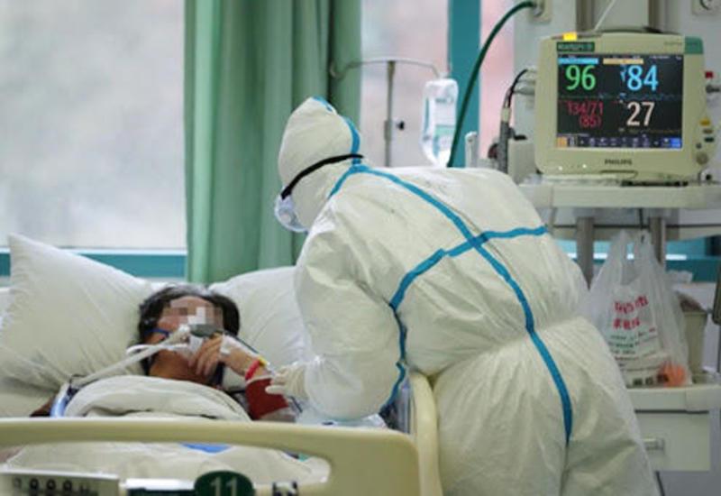 В мире растет смертность из-за COVID-19