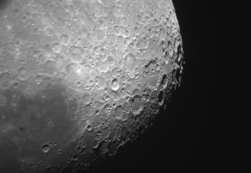Турция запустит космический аппарат на Луну