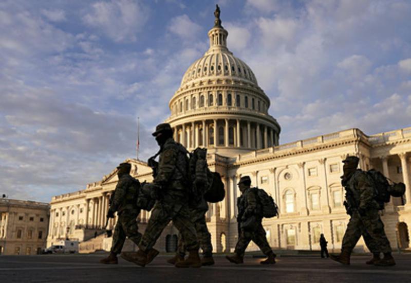 В США допустили иностранное вмешательство при штурме Капитолия