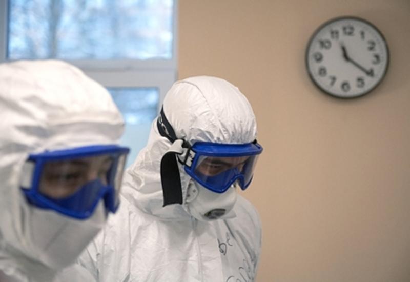Российский невролог рассказала о малоизученных осложнениях после COVID-19