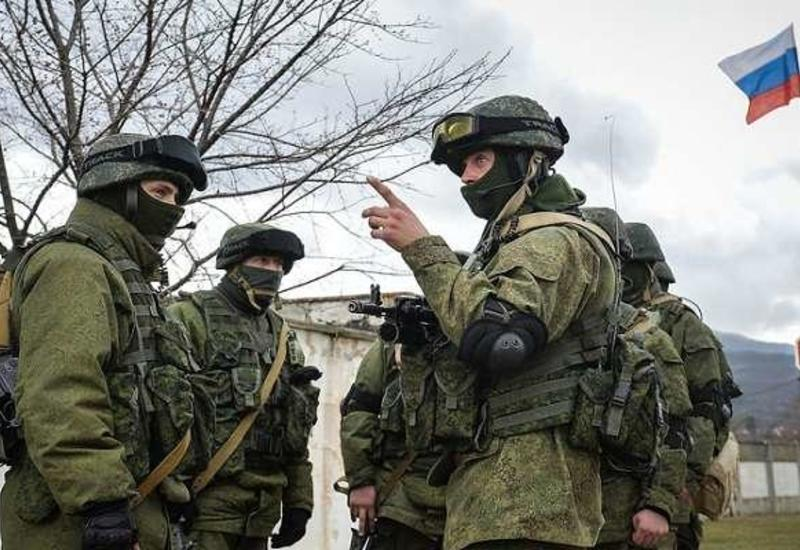 Rusiya Müdafiə Nazirliyi Qarabağda son vəziyyəti açıqladı
