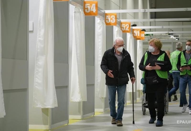 В Германии обнаружили новую мутацию COVID-19