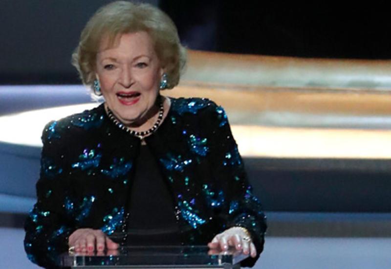 99-летняя актриса раскрыла секрет долголетия