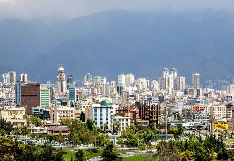 В Тегеране проходит заседание азербайджано-иранской межправкомиссии