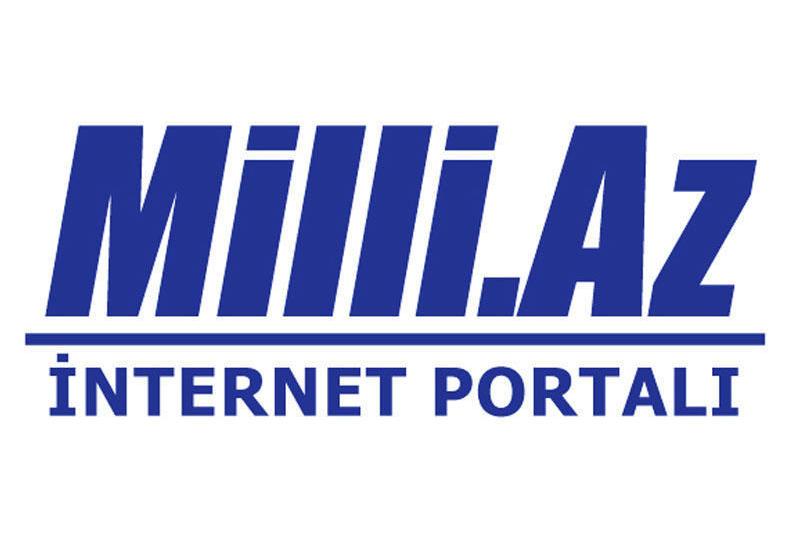 Назначен новый главный редактор Milli.Az