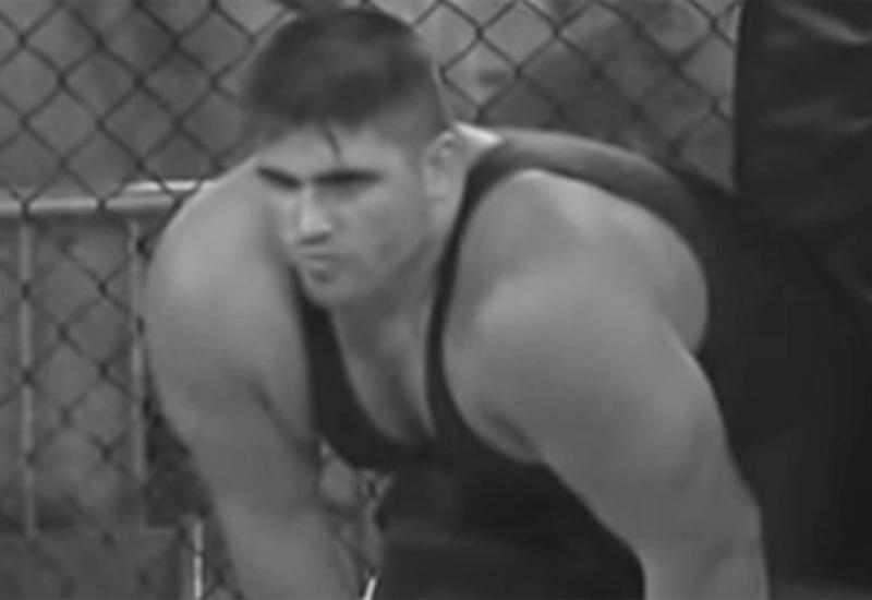 Ветеран UFC умер от коронавируса