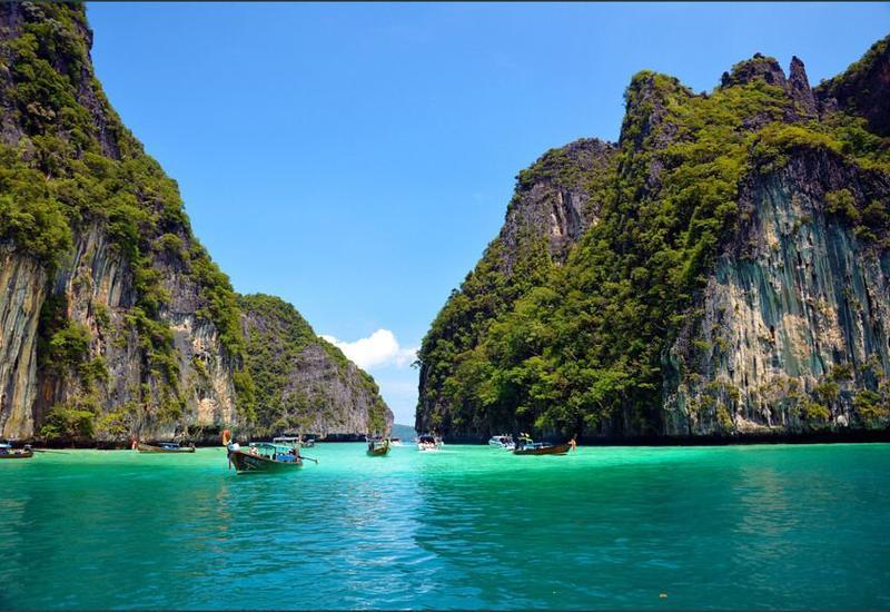 Таиланд введет туристический сбор