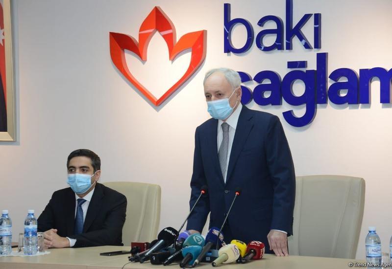 Огтай Ширалиев назвал лучшую для Азербайджана вакцину от коронавируса