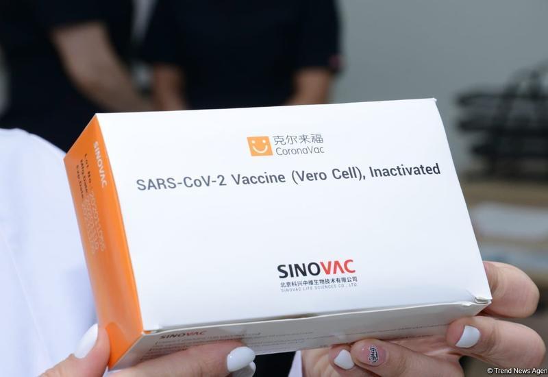 В регионах Азербайджана также началась вакцинация против COVID-19