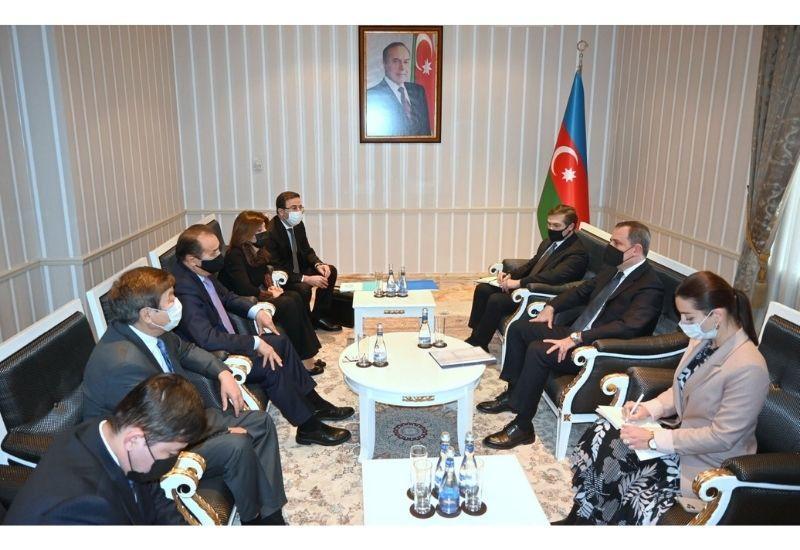 Победа Азербайджана объединила весь тюркский мир