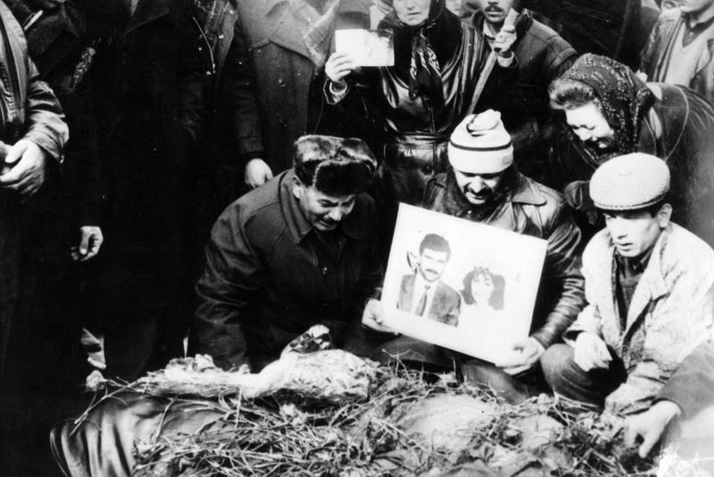 Трагедия 20 Января - преступление без срока давности