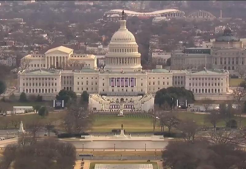 Вашингтон: беспорядков не ждут, но готовы к ним