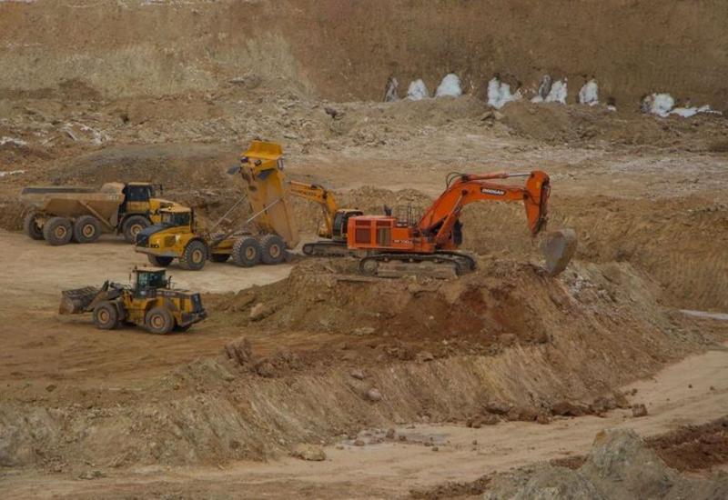 В Азербайджане нашли новое золото-медное месторождение