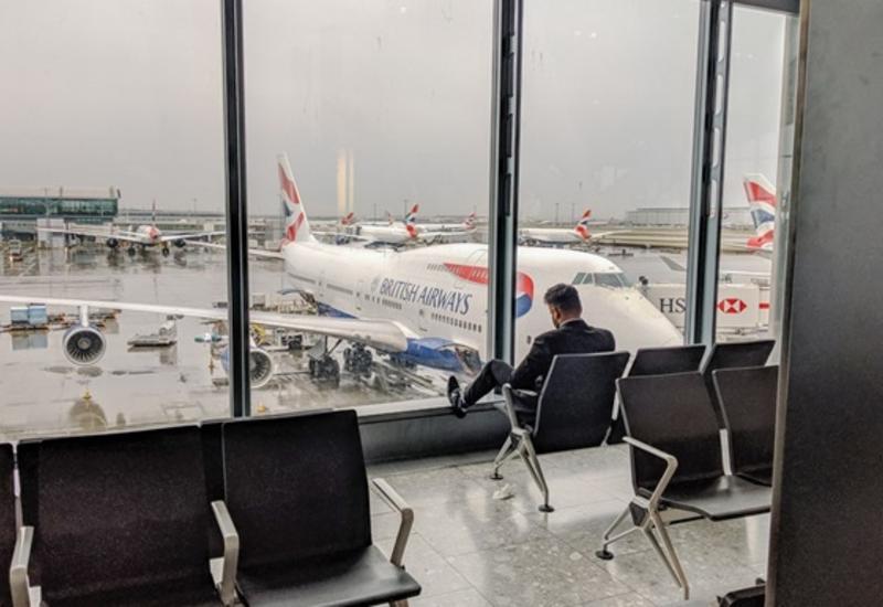 Heathrow утратил лидерство среди самых загруженных аэропортов мира