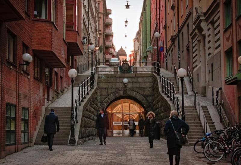 В Швеции ввели штраф за нарушение карантинных ограничений