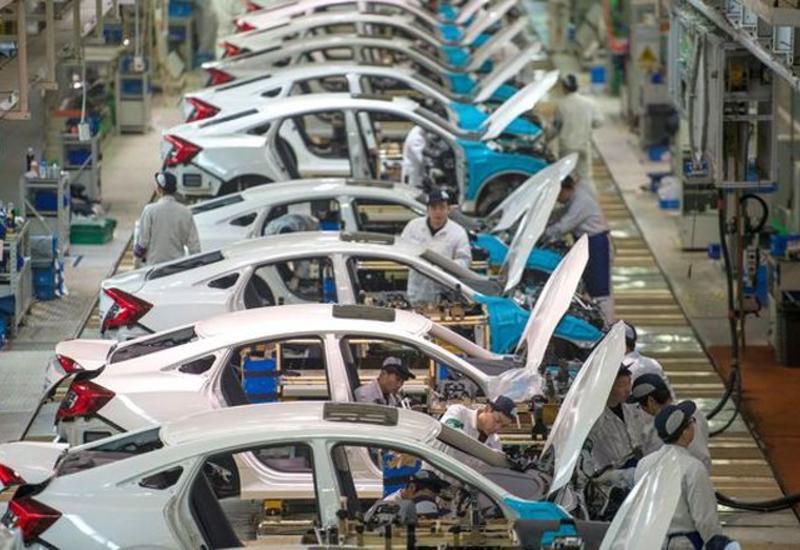 Россия будет выпускать собственную линейку электромобилей