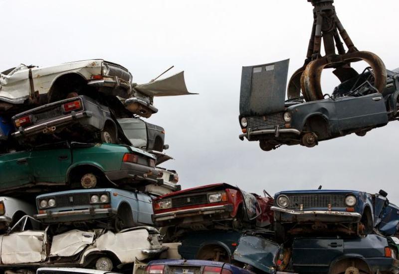 Вниманию владельцев старых автомобилей