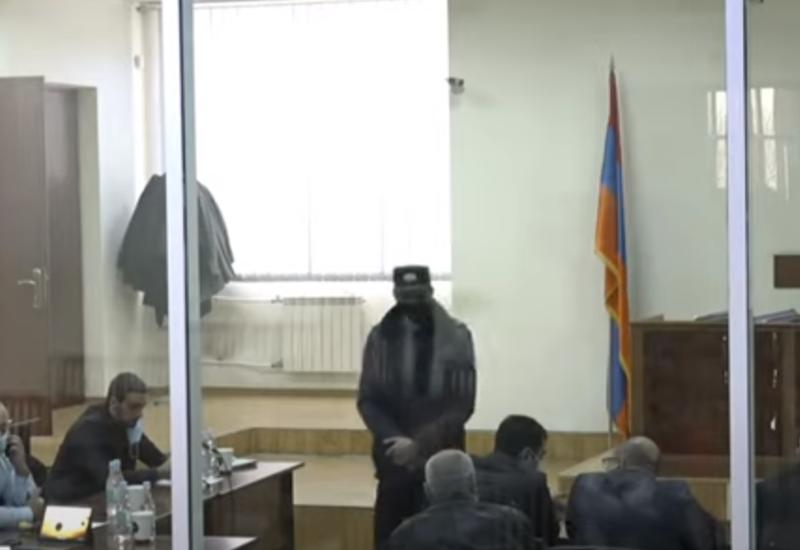 В Ереване идет суд по делу Кочаряна