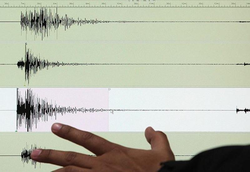 Землетрясение магнитудой 6,6 произошло в Аргентине