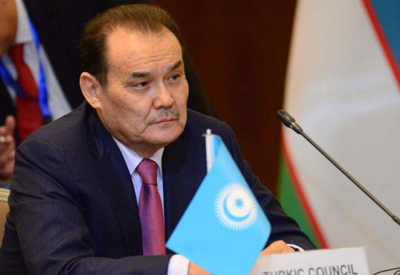 Освобождение азербайджанских земель - это великая победа всего тюркского мира