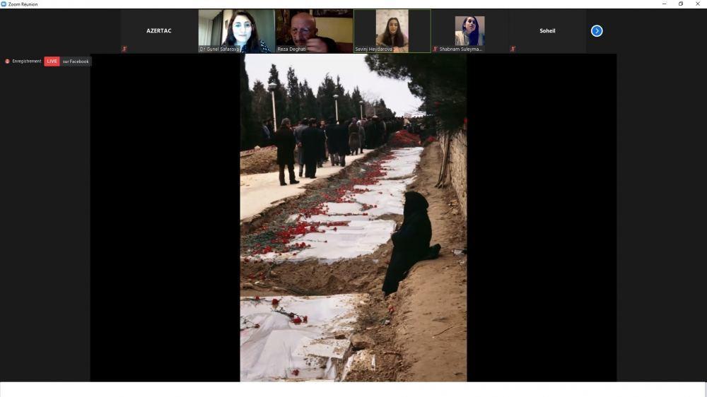 Французские СМИ освещали карабахскую войну только с армянской точки зрения