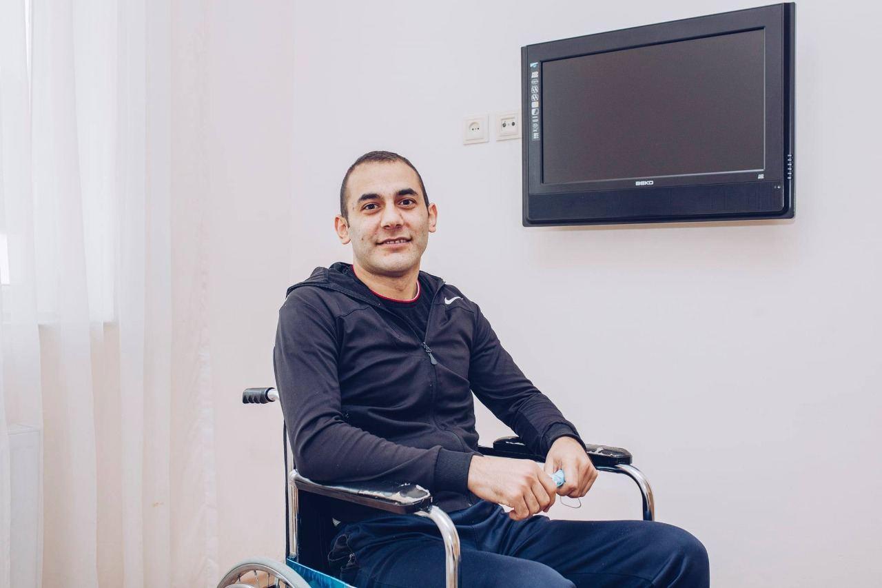 При поддержке Фонда YAŞAT прооперированы еще три человека