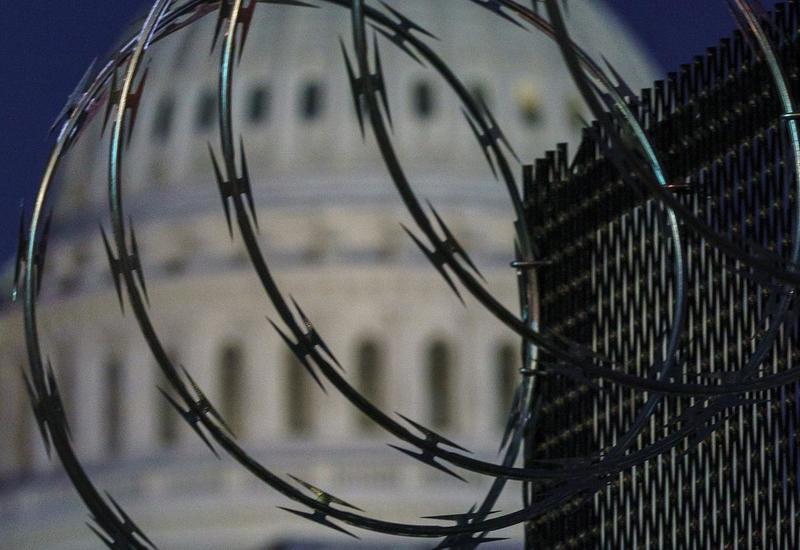 Вашингтон стал самым охраняемым городом мира