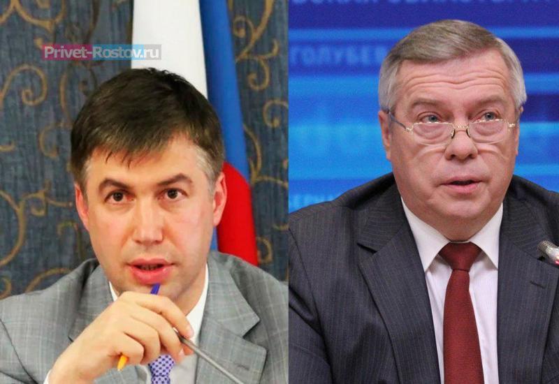 Армянская мафия хочет прибрать к рукам Ростовскую область