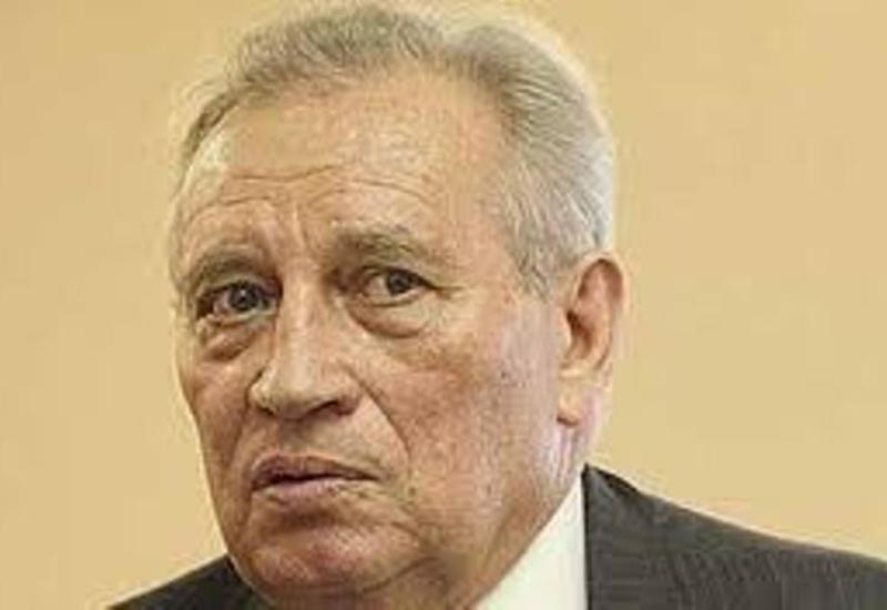 Черная зависть пенсионера Казимирова