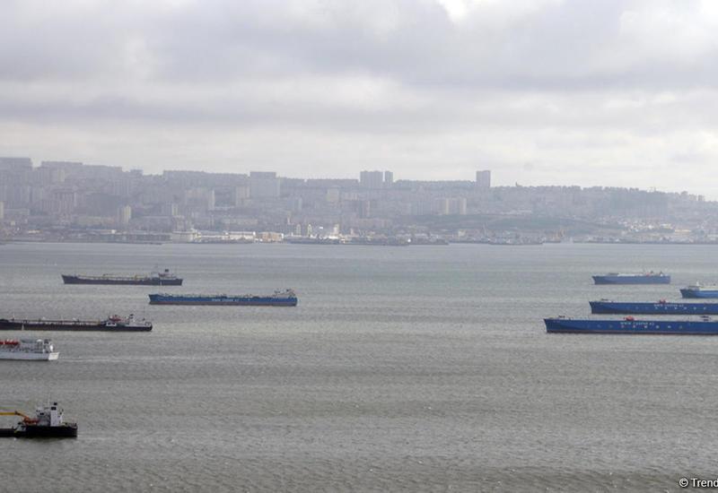 Корабли присоединились к поминовению памяти жертв 20 Января
