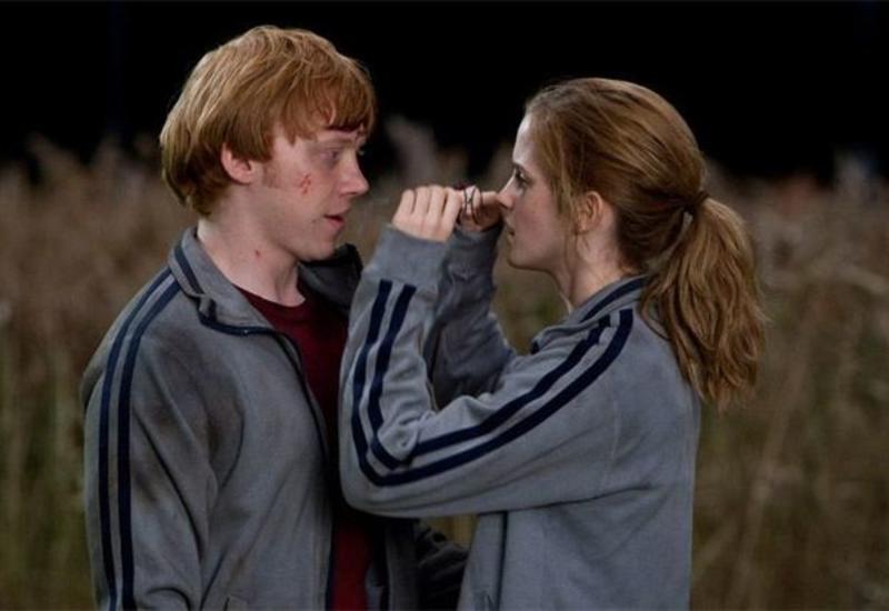 """Звезда """"Гарри Поттера"""" заявил о своем уходе из кино"""