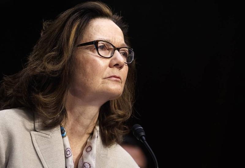 Глава ЦРУ объявила об отставке