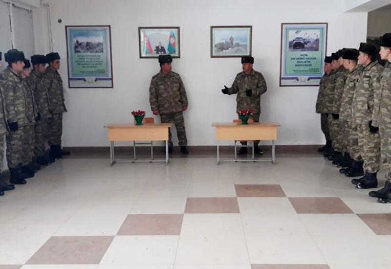 В Шуше почтили память жертв трагедии 20 Января