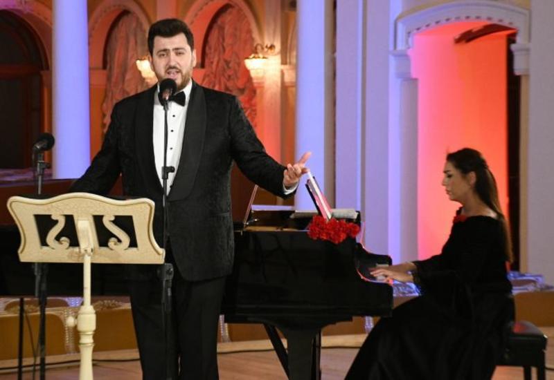 В Филармонии прошел вечер памяти жертв трагедии 20 Января
