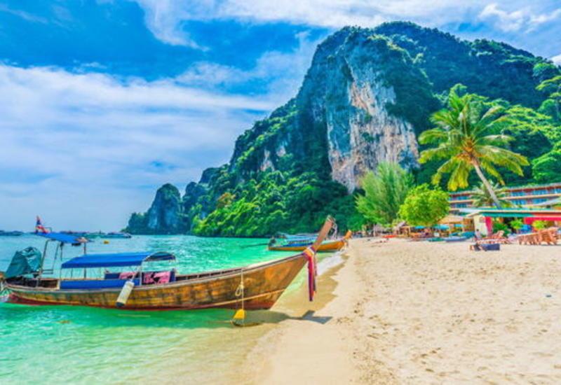 Тысячи турфирм перестали работать в Таиланде