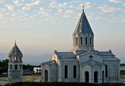В Шуше никогда не было армянских церквей - ФАКТЫ И ДОКАЗАТЕЛЬСТВА