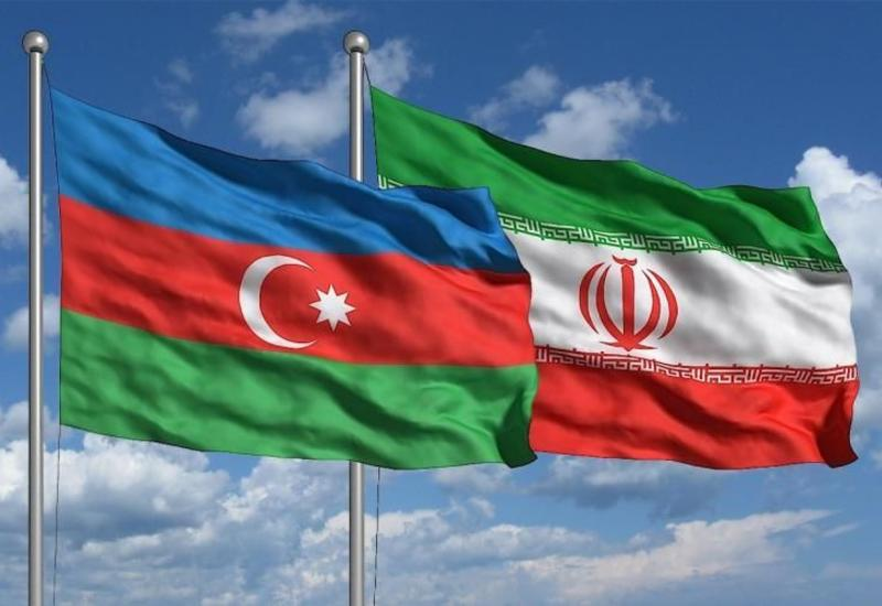 Иран откроет торговое представительство в Азербайджане