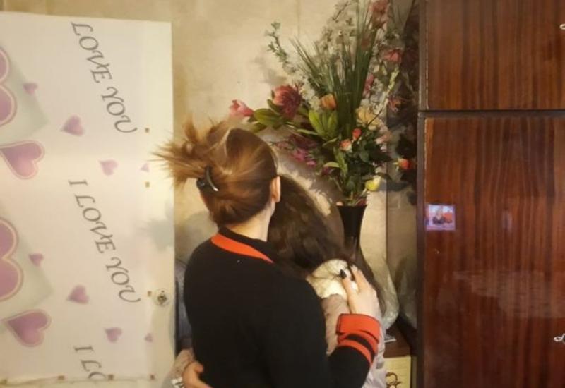 Пропавшая в Баку 12-летняя девочка после психологической реабилитации передана семье