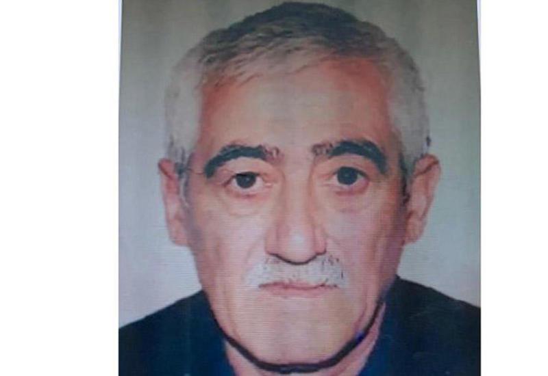 В Баку пропал без вести больной коронавирусом