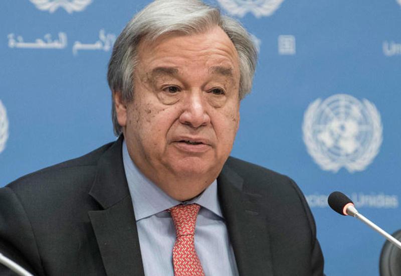 Генсек ООН прокомментировал возвращение США в ВОЗ