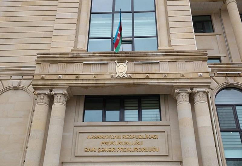 Наказаны восемь сотрудников Бакинской прокуратуры