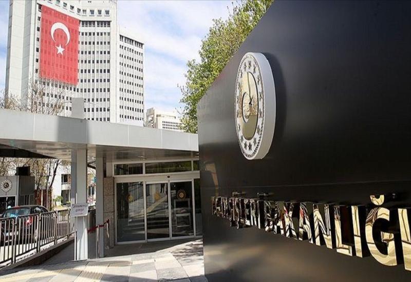 Турция приветствует подписание Меморандума о взаимопонимании между Азербайджаном и Туркменистаном