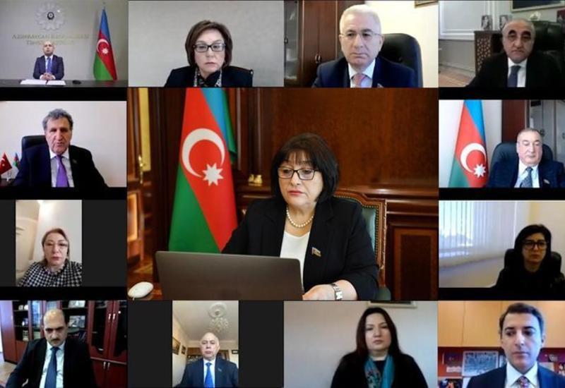 Состоялось первое заседание рабочей группы по подготовке закона «О высшем образовании»